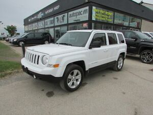 2014 Jeep Patriot North SUV, Crossover **SOLD**