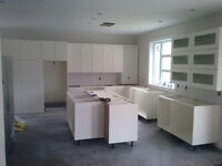 Cuisine ALTECH Inc KITCHEN CABINETS INSTALLATION AND MORE