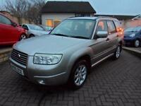 2006 Subaru Forester 2.0 X 5dr