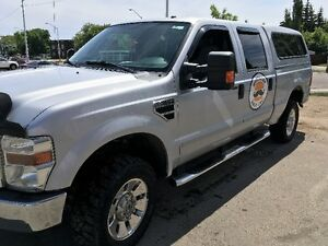 2008 Ford F-350 XLT Pickup Truck in West Edmonton
