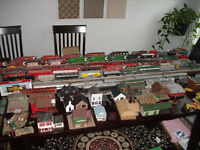 Amazing Deal on HO Scale Model Train Products and Supplies!