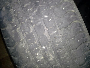 14 inch summer tires