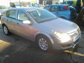 Vauxhall/Opel Astra 1.7 CDTI diesel