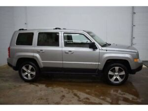 2017 Jeep Patriot HIGH ALT EDT - HEATED SEATS * LEATHER