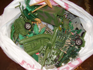 Online toys garage sale - all toys in great shape, no smoke home London Ontario image 5
