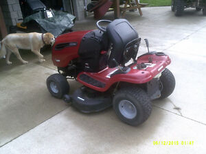 Great Riding Mower for SALE!