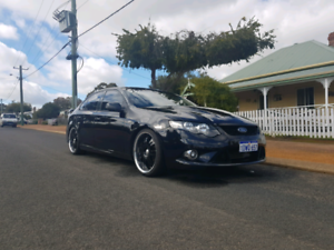 2009 Fg Xr6turbo