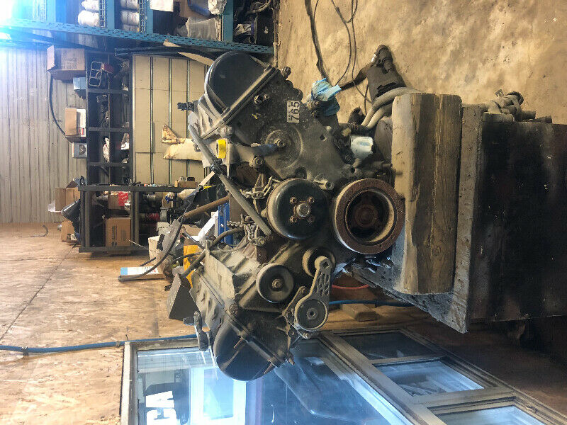 Ford 5 4 Gas Engine For Sale Engine Amp Engine Parts
