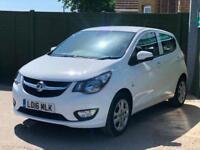 2016 Vauxhall Viva 1.0 i SE 5dr