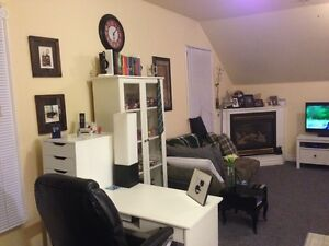Bright Bachelor Apartment in Downtown Peterborough