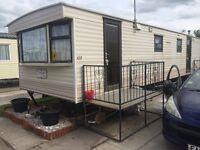 Innovative UK Private Static Caravan Holiday Hire At Sunnyvale Kinmel Bay Rhyl