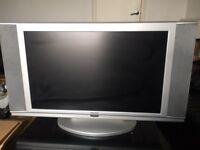 "Bush LCD TV / Monitor 23"""