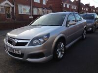 2008 VECTRA 1.8 SRI LOW MILES 99k