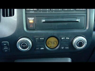 Temperature Control Automatic Temperature Control Fits 06-08 RIDGELINE 214922