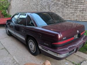 1994 buick regal 3.8