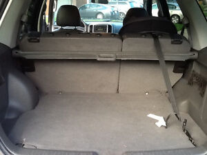 2005 Ford Escape XLT SUV, Crossover Kitchener / Waterloo Kitchener Area image 4