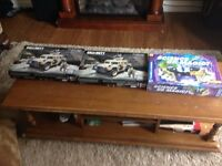 Call of duty Lego and science and magic it