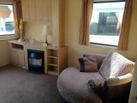 Static Caravan Clacton-on-Sea Essex 2 Bedrooms 6 Berth Willerby Rio 2010 St