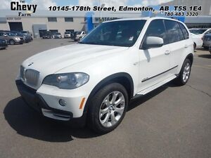 2009 BMW X5 48I   Camera-Touch Screen NAV Sys - Panoramic Sunroo