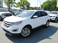 2018 Ford Edge SEL City of Halifax Halifax Preview