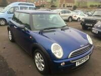 Mini Mini 1.4TD ( Salt ) One D - 2004 53