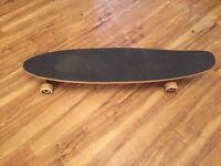 Long board / skateboard