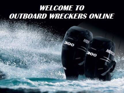WE CAN SUPPLY OUTBOARD PARTS FOR MOST BRANDS AND HP