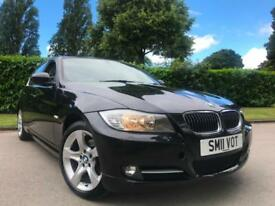 BMW 318I 2.0 2011 EXCLUSIVE EDITION!