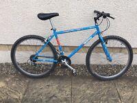 Vintage Retro Kona Mountain Bike