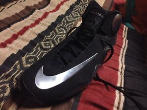 New Football cleats size 14 $150 obo
