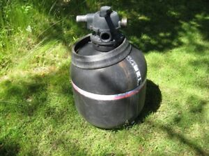 JACUZZIE SAND FILTER FOR PARTS