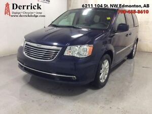 2015 Chrysler Town  Country   Used Touring Pwr Sliding Drs Sto N