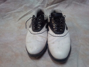 Foot Joy Golf Shoes - Size 9.5 London Ontario image 6