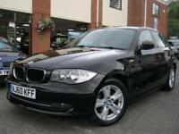 2011 60 BMW 1 SERIES 2.0 118D SPORT 5D 141 BHP DIESEL