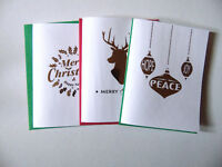 Holiday Cards, Tags and more