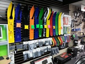C&A SKIS at ORPS PARTS-BEST SELECTION!!!!!!