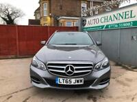 2015 Mercedes-Benz E Class 2.1 E220 CDI BlueTEC SE 7G-Tronic Plus 5dr