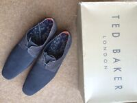 Men's Shoes, Ted Baker Shoes, size 7, New with box