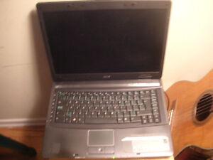 Acer Travelmate 5720-6340