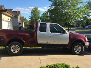 1999 Ford Other XLT Pickup Truck