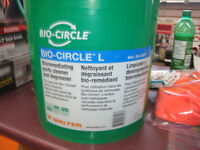 BIO-CIRCLE L - parts cleaner and degreaser