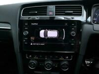 2018 Volkswagen Golf 2.0 TSI 310 R 5dr 4MOTION DSG HATCHBACK Petrol Automatic