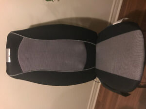 Homemedics back massager , great condition works with heat!
