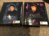 Angel Seasons 1&2 dvd