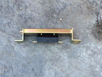 Prothane Transmission Crossmember and Mount 99-04