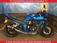 SUZUKI BANDIT 650 GSF 650 SK6 BANDITSK6 LONG MOT PSH 2006 56
