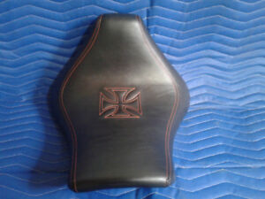 Drag seat pour road star!