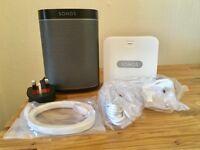 SONOS PLAY1 wireless speaker