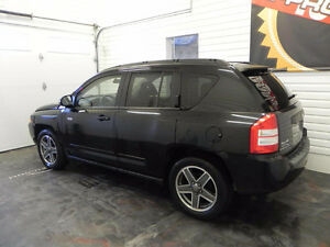 2009 Jeep Compass VUS- Edition Rocky Mountain
