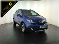 2013 VAUXHALL MOKKA SE CDTI 4X4 1 OWNER SERVICE HISTORY FINANCE PX WELCOME
